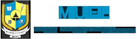 Mandalay University of Foreign Languages